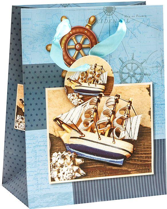 Пакет подарочный Белоснежка Большое плавание, 18 х 10 х 23 см1002612Подарочный пакет Белоснежка, изготовленный из плотной бумаги, станет незаменимым дополнением к выбранному подарку. Для удобной переноски на пакете имеются две ручки.Подарок, преподнесенный в оригинальной упаковке, всегда будет самым эффектным и запоминающимся. Окружите близких людей вниманием и заботой, вручив презент в нарядном, праздничном оформлении.
