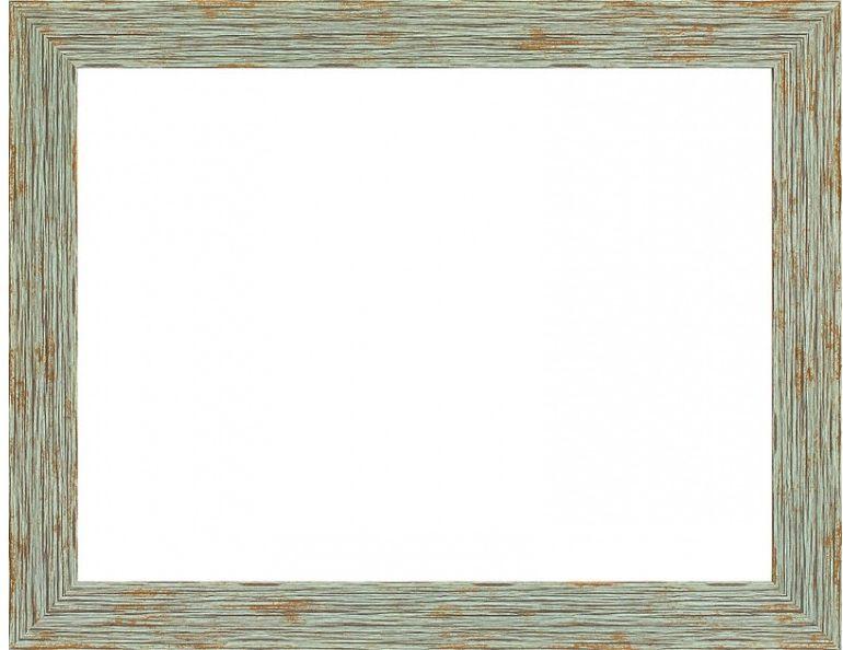 Рама багетная Белоснежка Sally, цвет: серый, 40 х 50 см рама багетная белоснежка regina цвет черный серебряный 40 х 50 см