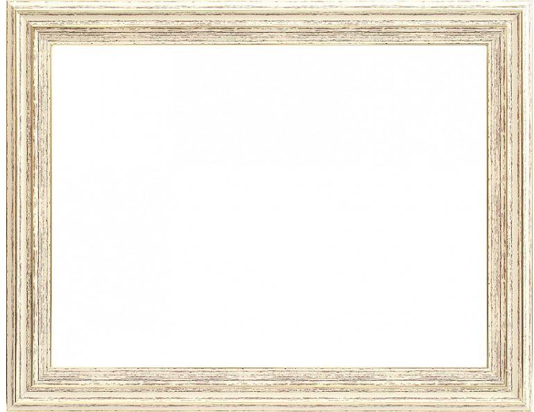 Рама багетная Белоснежка Valery, цвет: светло-бежевый, золотистый, 40 х 50 см2281-BBБагетная рама Белоснежка изготовлена из пластика. Багетные рамы предназначены для оформления картин, вышивок и фотографий.