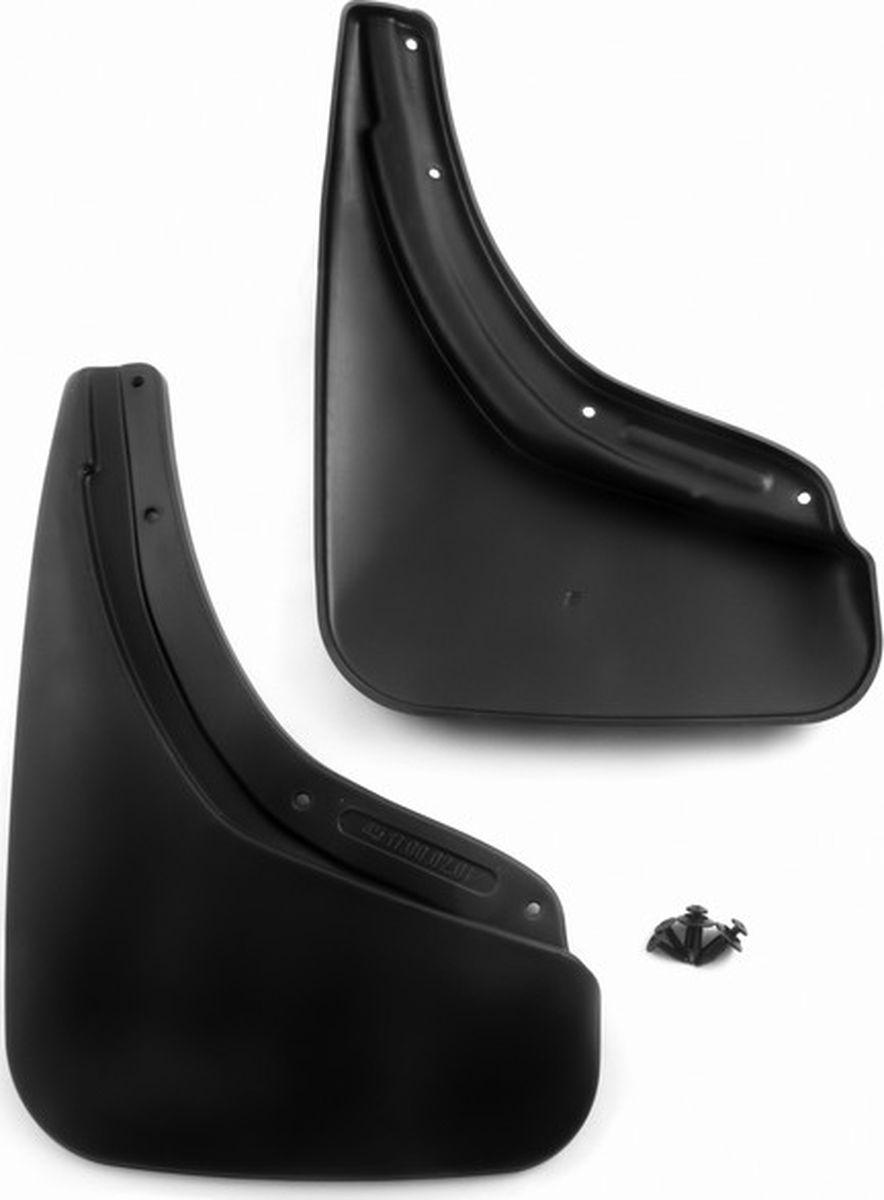 Комплект брызговиков задних Novline-Autofamily для Skoda Yeti Outdoor внедорожник, 2014-, 2 штNLF.45.17.E13Комплект Novline-Autofamily состоит из 2 задних брызговиков, изготовленных из высококачественного полиуретана. Изделия эффективно защищают кузов автомобиля от грязи и воды, формируют аэродинамический поток воздуха, создаваемый при движении вокруг кузова таким образом, чтобы максимально уменьшить образование грязевой измороси, оседающей на автомобиле. Разработаны индивидуально для каждой модели автомобиля. С эстетической точки зрения брызговики являются завершением колесных арок.