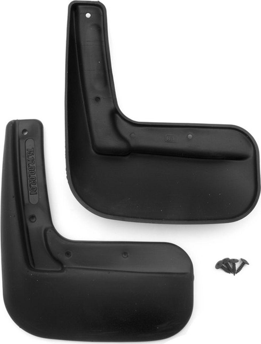 Комплект брызговиков задних Novline-Autofamily для Geely GC6 седан, 2014-, 2 штNLF.75.12.E10Комплект Novline-Autofamily состоит из 2 задних брызговиков, изготовленных из высококачественного полиуретана. Изделия эффективно защищают кузов автомобиля от грязи и воды, формируют аэродинамический поток воздуха, создаваемый при движении вокруг кузова таким образом, чтобы максимально уменьшить образование грязевой измороси, оседающей на автомобиле. Разработаны индивидуально для каждой модели автомобиля. С эстетической точки зрения брызговики являются завершением колесных арок.
