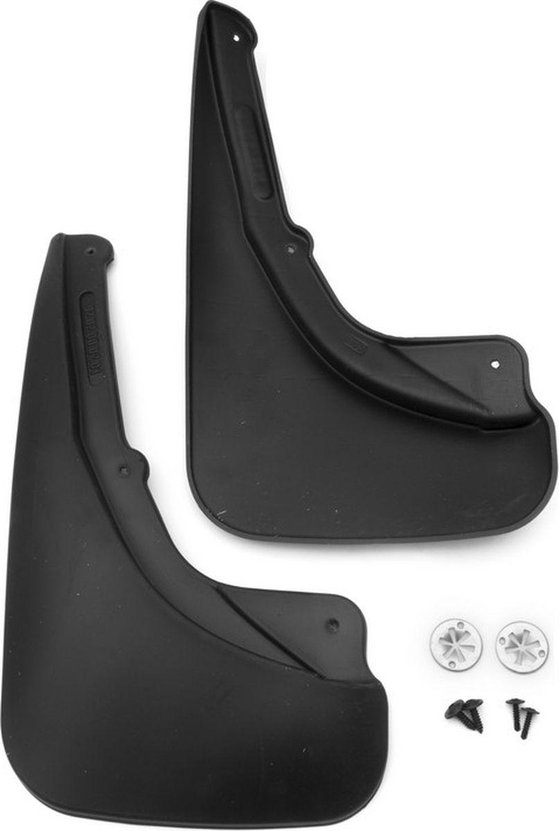 Комплект брызговиков задних Novline-Autofamily для Changan Eado седан, 2013-, 2 штNLF.92.02.E10Комплект Novline-Autofamily состоит из 2 задних брызговиков, изготовленных из высококачественного полиуретана. Изделия эффективно защищают кузов автомобиля от грязи и воды, формируют аэродинамический поток воздуха, создаваемый при движении вокруг кузова таким образом, чтобы максимально уменьшить образование грязевой измороси, оседающей на автомобиле. Разработаны индивидуально для каждой модели автомобиля. С эстетической точки зрения брызговики являются завершением колесных арок.