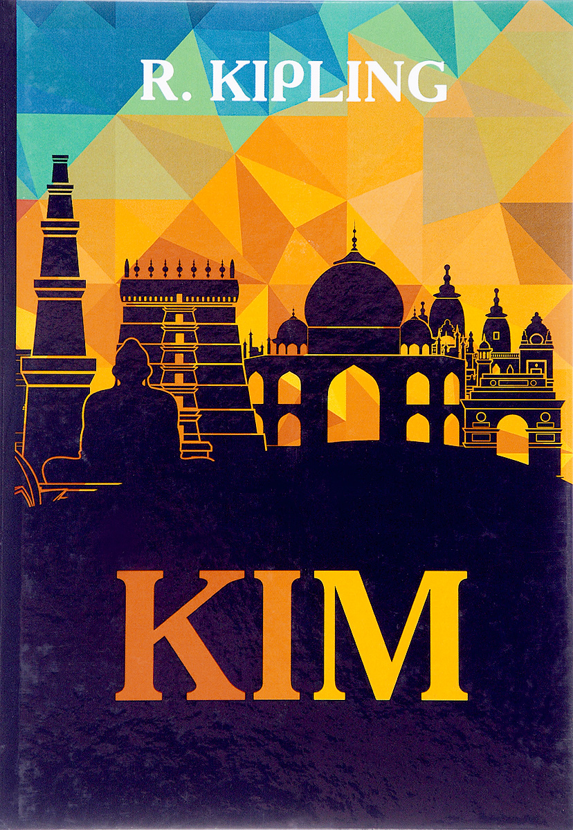 R. Kipling Kim