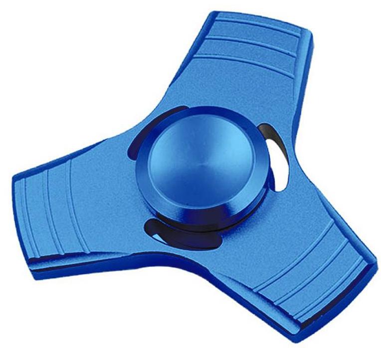 TipTop Спиннер цвет голубой ВР-00000847 tiptop спиннер цвет зеленый вр 00000951