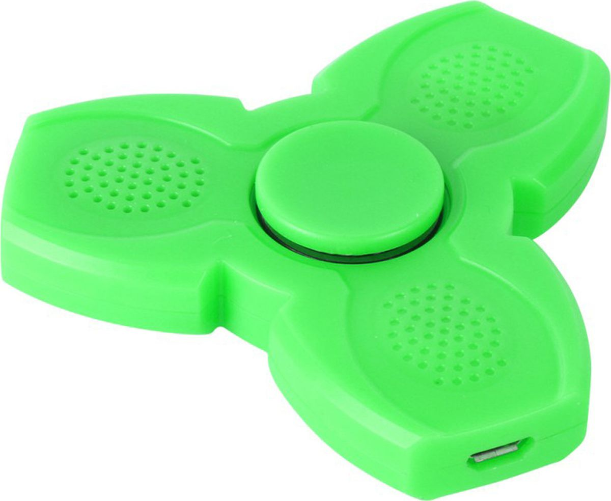 TipTop Спиннер цвет зеленый ВР-00000959 tiptop спиннер цвет зеленый вр 00000951
