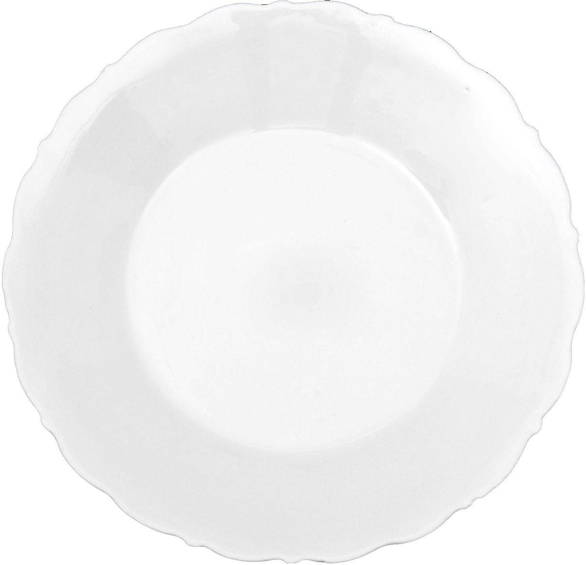 Тарелка Turon Porcelain Классика, диаметр 16 см1625427Узбекская посуда известна всему миру уже более тысячи лет. Ей любовались царские особы, на ней подавали еду шейхам и знатным персонам. Формула глазури передаётся из поколения в поколение. По сей день качественные изделия продолжают восхищать своей идеальной формой.Данный предмет подойдёт для повседневной и праздничной сервировки. Дополните стол текстилем и салфетками в тон, чтобы получить элегантное убранство с яркими акцентами.