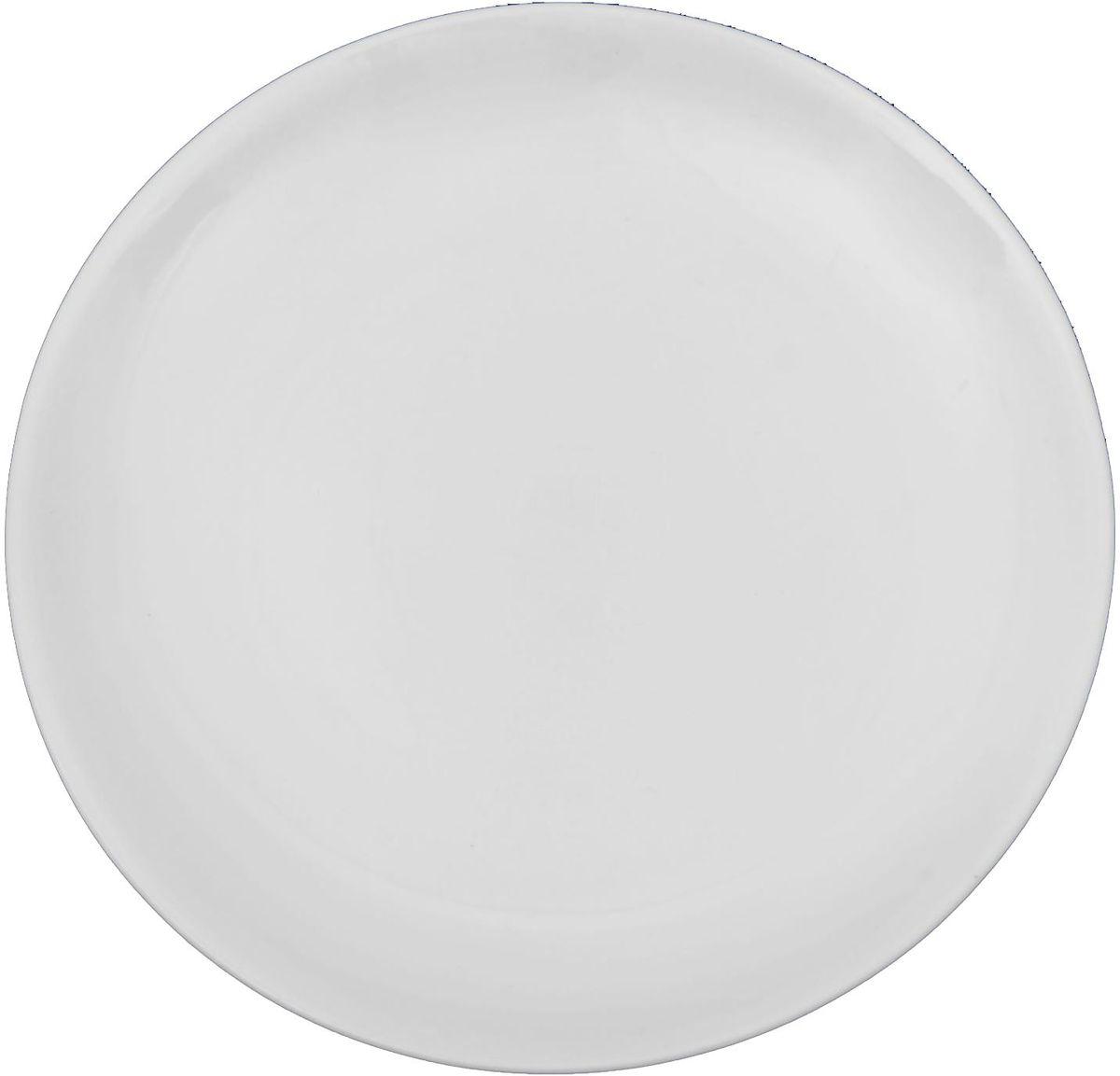 Тарелка Turon Porcelain Классика, диаметр 19,5 см034392Тарелка Turon Porcelain Классика выполнена из фарфора. Она подойдет для повседневной и праздничной сервировки. Дополните стол текстилем и салфетками в тон, чтобы получить элегантное убранство с яркими акцентами. Узбекская посуда известна всему миру уже более тысячи лет. Ей любовались царские особы, на ней подавали еду шейхам и знатным персонам. Формула глазури передается из поколения в поколение. По сей день качественные изделия продолжают восхищать своей идеальной формой.