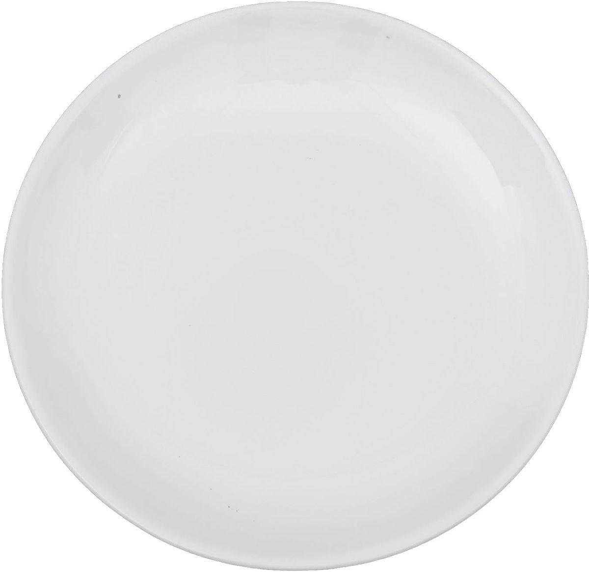 Тарелка Turon Porcelain Классика, диаметр 22,5 см1625430Тарелка Turon Porcelain Классика выполнена из фарфора. Она подойдет для повседневной и праздничной сервировки. Дополните стол текстилем и салфетками в тон, чтобы получить элегантное убранство с яркими акцентами. Узбекская посуда известна всему миру уже более тысячи лет. Ей любовались царские особы, на ней подавали еду шейхам и знатным персонам. Формула глазури передается из поколения в поколение. По сей день качественные изделия продолжают восхищать своей идеальной формой.