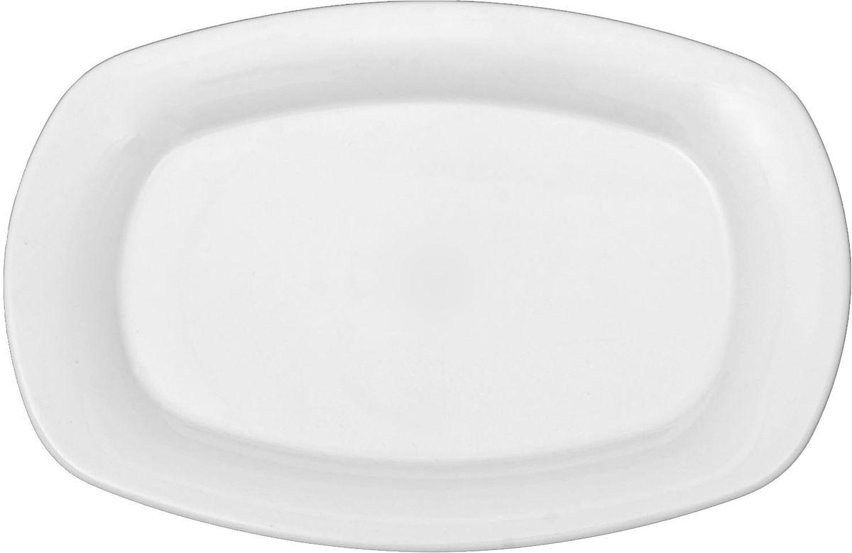 Тарелка Turon Porcelain Классика, 28 х 19 см1625434Тарелка Turon Porcelain Классика выполнена из фарфора. Она подойдет для повседневной и праздничной сервировки. Дополните стол текстилем и салфетками в тон, чтобы получить элегантное убранство с яркими акцентами. Узбекская посуда известна всему миру уже более тысячи лет. Ей любовались царские особы, на ней подавали еду шейхам и знатным персонам. Формула глазури передается из поколения в поколение. По сей день качественные изделия продолжают восхищать своей идеальной формой.