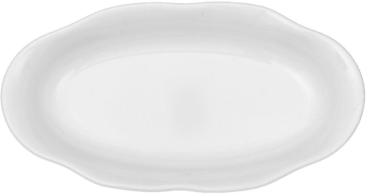 Тарелка Turon Porcelain Классика, 18 х 10 см1625435Тарелка Turon Porcelain Классика выполнена из фарфора. Она подойдет для повседневной и праздничной сервировки. Дополните стол текстилем и салфетками в тон, чтобы получить элегантное убранство с яркими акцентами. Узбекская посуда известна всему миру уже более тысячи лет. Ей любовались царские особы, на ней подавали еду шейхам и знатным персонам. Формула глазури передается из поколения в поколение. По сей день качественные изделия продолжают восхищать своей идеальной формой.
