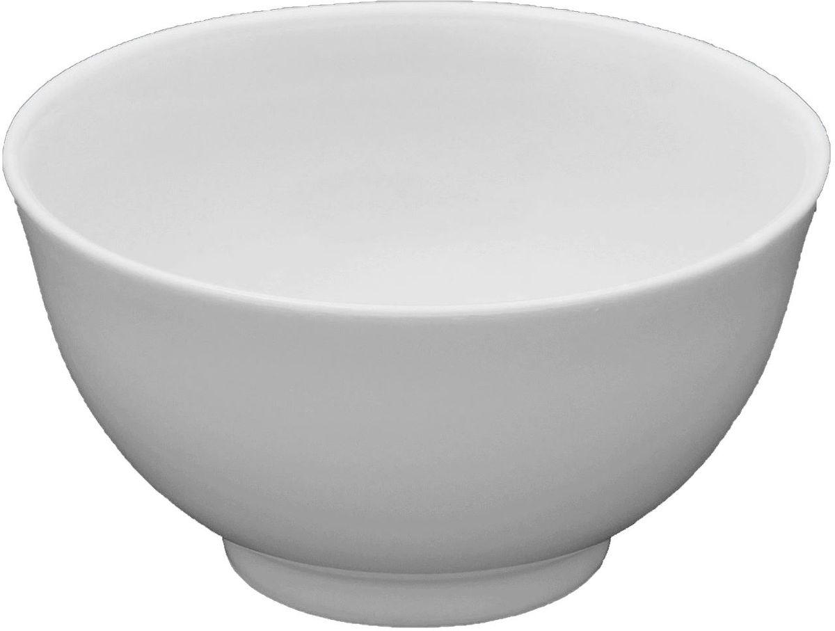"""Пиала Turon Porcelain """"Классика"""" выполнена из качественного фарфора. Узбекская посуда известна всему миру уже более тысячи лет. Ей любовались царские особы, на ней подавали еду шейхам и знатным персонам. Формула глазури передается из поколения в поколение. По сей день качественные изделия продолжают восхищать своей идеальной формой.Данный предмет подойдет для повседневной и праздничной сервировки. Дополните стол текстилем и салфетками в тон, чтобы получить элегантное убранство с яркими акцентами."""