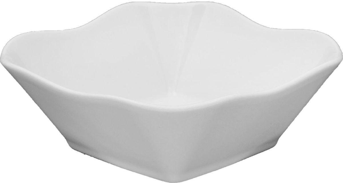Салатник Turon Porcelain Классика, диаметр 11 см1625441Салатник Turon Porcelain Классика выполнен из высококачественного фарфора. Узбекская посуда известна всему миру уже более тысячи лет. Ей любовались царские особы, на ней подавали еду шейхам и знатным персонам. Формула глазури передается из поколения в поколение. По сей день качественные изделия продолжают восхищать своей идеальной формой.Данный предмет подойдет для повседневной и праздничной сервировки. Дополните стол текстилем и салфетками в тон, чтобы получить элегантное убранство с яркими акцентами.