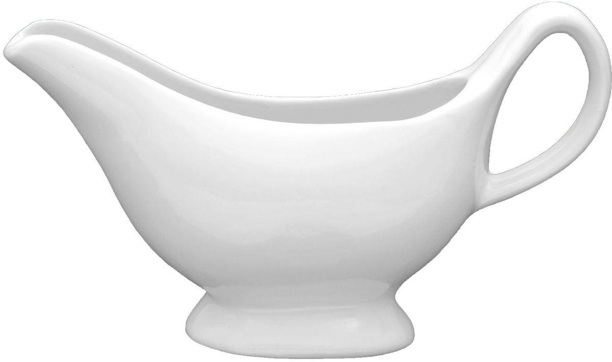 Соусник Turon Porcelain Классика, 140 мл1625444Соусник Turon Porcelain подойдет для повседневной и праздничной сервировки. Узбекская посуда известна всему миру уже более тысячи лет. Ей любовались царские особы, на ней подавали еду шейхам и знатным персонам. Формула глазури передается из поколения в поколение. По сей день качественные изделия продолжают восхищать своей идеальной формой.