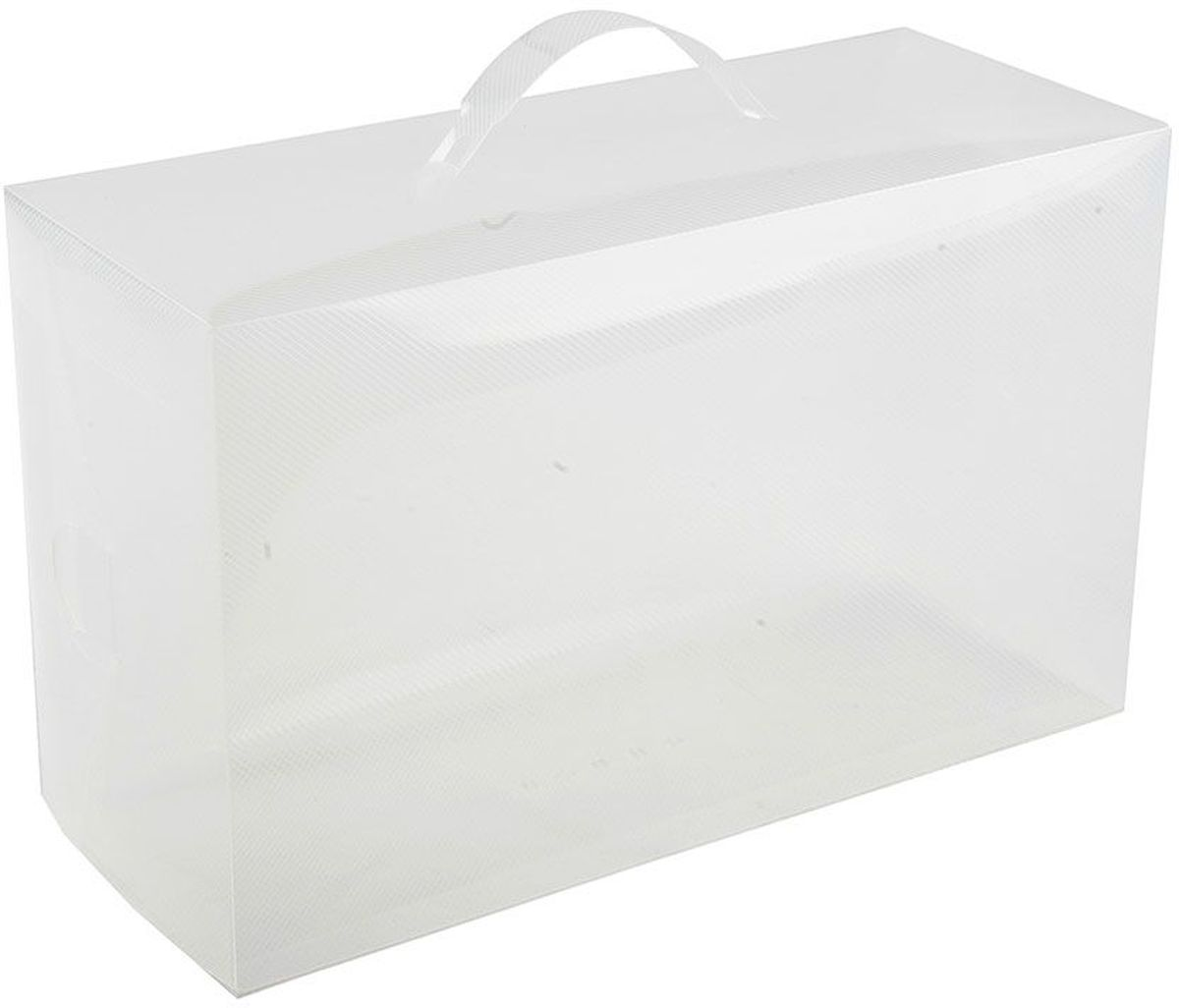 Набор коробов для хранения обуви Handy Home, 35 х 21 х 14 см, 2 шт набор коробов для хранения ecowoo boy and girl 2 шт