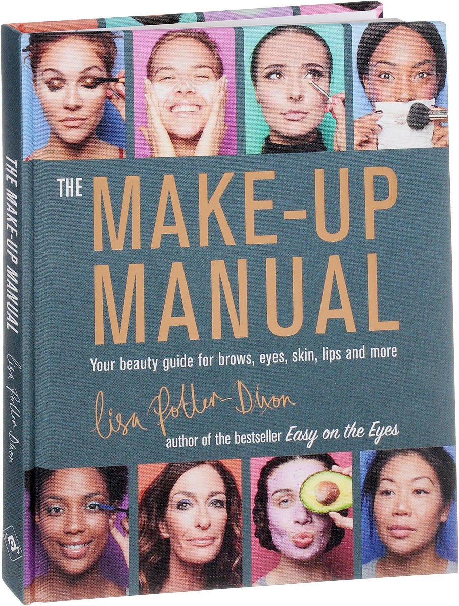 The Make-up Manual: Your Beauty Guide for Brows, Eyes, Skin, Lips and More marginalization of mixed race women in lisa jones combination skin