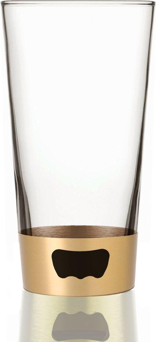 Стакан Asobu Pint glassopener, цвет: золотистый, 480 млBO2 champagneСтакан Asobu Pint glassopener - самый популярный пивной бокал в мире!Инновационный дизайн: стеклянный стакан со стальным основанием. Бокал содержит целых две открывалки! Открывайте, как Вам удобно. Asobu Pint glassopener будет любимцем в Вашей коллекции.Особенности:480 мл.Основание из нержавеющей стали с двумя видами открывалок.BPA FREE (материал, из которого изготовлено изделие, не содержит Бисфенол А).Можно мыть в посудомоечной машине.Материал: СтеклоВысота: 18,5 смДиаметр: 9,5 смОснование из нержавеющей стали с двумя видами открывалок.BPA FREE (материал, из которого изготовлено изделие, не содержит Бисфенол А).Можно мыть в посудомоечной машине.