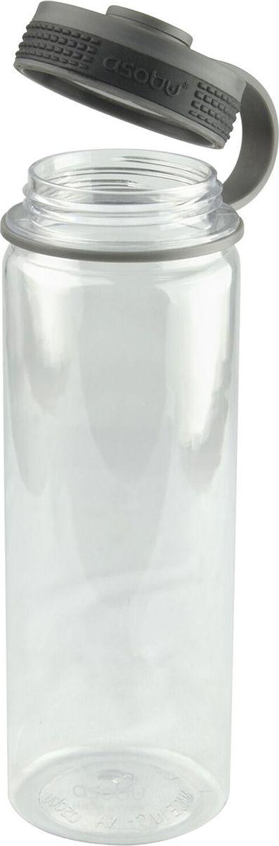 Бутылка Asobu Pinnacle sport bottle, цвет: прозрачный, 720 млTWB10 clearБутылка Asobu Pinnacle sport bottle создана для активного и спортивного образа жизни. Идеальна для пешего туризма, кемпинга, езде на велосипеде и других видов активного отдыха. Pinnacle Sports Bottle изготовлена из почти неубиваемого и очень легкого материала нового поколения Tritan, который не содержит Бисфенол А. Легкий доступ, бутылку можно держать и открывать одной рукой, широкое горло идеально подходит для добавления кубиков льда, а кольцо на крышке делает переноску гораздо удобнее.Итак, заполните Pinnacle Sports Bottle водой, плотно закройте крышку, и ваша бутылка для спорта готова помочь достичь Вам новых целей!Особенности:Asobu Pinnacle Bottle не содержит Бисфенол А (BPA FREE).Объем 720 мл.Материал Tritan практически не поддается разрушению и делает бутылку идеальной для кемпинга, пеших прогулок или любого активного отдыха.Широкое горло обеспечивает легкий доступ к воде и идеально для добавления кубиков льда.Плотная крышка с петлей для переноски.Материал: ПластикВысота : 21,7 смДиаметр : 7,5 см