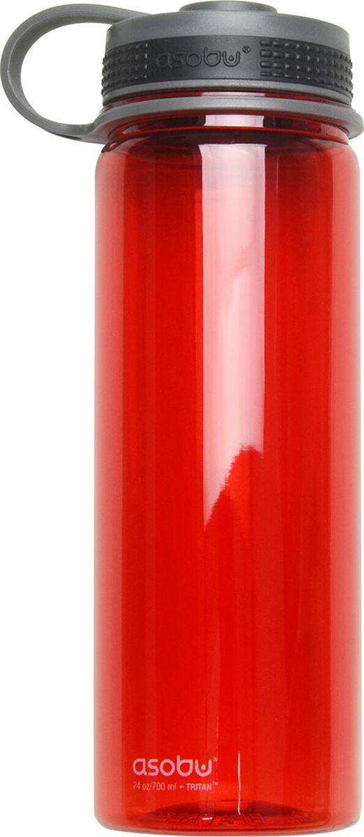 Бутылка Asobu Pinnacle sport bottle, цвет: красный, 720 млTWB10 redБутылка Asobu Pinnacle sport bottle создана для активного и спортивного образа жизни. Идеальна для пешего туризма, кемпинга, езде на велосипеде и других видов активного отдыха. Pinnacle Sports Bottle изготовлена из почти неубиваемого и очень легкого материала нового поколения Tritan, который не содержит Бисфенол А. Легкий доступ, бутылку можно держать и открывать одной рукой, широкое горло идеально подходит для добавления кубиков льда, а кольцо на крышке делает переноску гораздо удобнее.Итак, заполните Pinnacle Sports Bottle водой, плотно закройте крышку, и ваша бутылка для спорта готова помочь достичь Вам новых целей!Особенности:Asobu Pinnacle Bottle не содержит Бисфенол А (BPA FREE).Объем 720 мл.Материал Tritan практически не поддается разрушению и делает бутылку идеальной для кемпинга, пеших прогулок или любого активного отдыха.Широкое горло обеспечивает легкий доступ к воде и идеально для добавления кубиков льда.Плотная крышка с петлей для переноски.Материал: ПластикВысота : 21,7 смДиаметр : 7,5 см