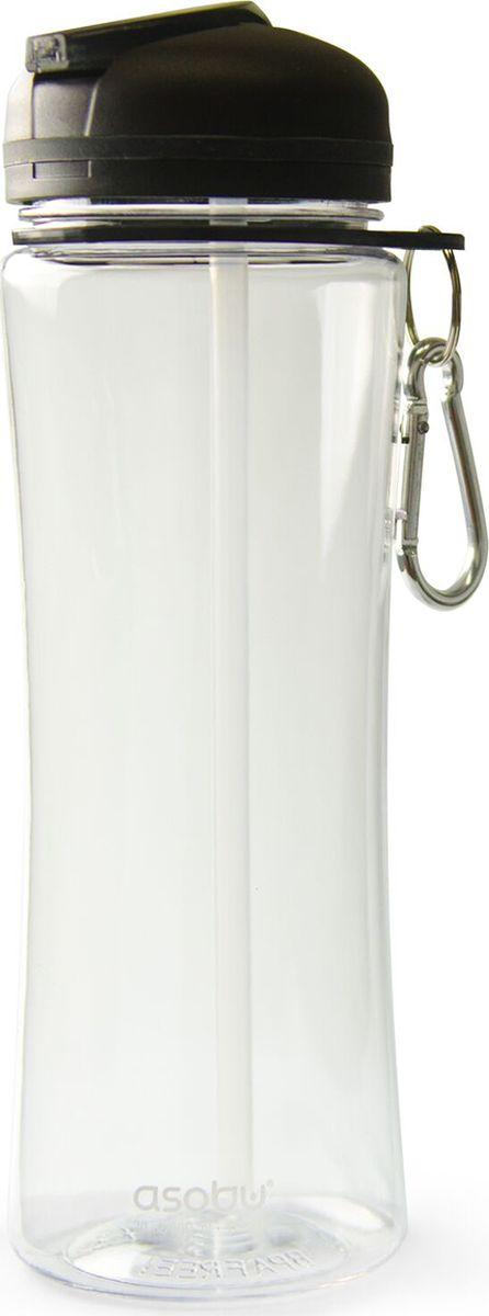Бутылка Asobu Triumph sport bottle, цвет: прозрачный, 720 млTWB9 clearБутылка Asobu Triumph sport bottle обязательна для всех любителей спорта и профессионалов!Эргономичный дизайн позволяет легко захватывать бутылку и удерживать ее одной рукой, инновационная система питья Free Flow (свободный поток) обеспечивает быстрый доступ к воде, необходимый при интенсивных тренировках. Triumph sport bottle изготовлена из прочного и очень легкого материала нового поколения Tritan, который не содержит Бисфенол А. Особенности: Asobu Pinnacle Bottle не содержит Бисфенол А (BPA FREE).Объем 720 мл.Материал Tritan практически не поддается разрушению и делает бутылку идеальной для кемпинга, пеших прогулок или любого активного отдыха.Инновационный носик с системой свободного потока (Free Flow) для легкого доступа к воде.Плотная крышка с кольцом для переноски.