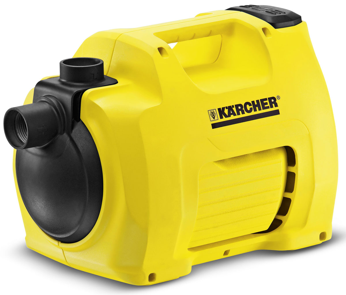 Насос садовый Karcher BP 2 Garden bp 3 home garden