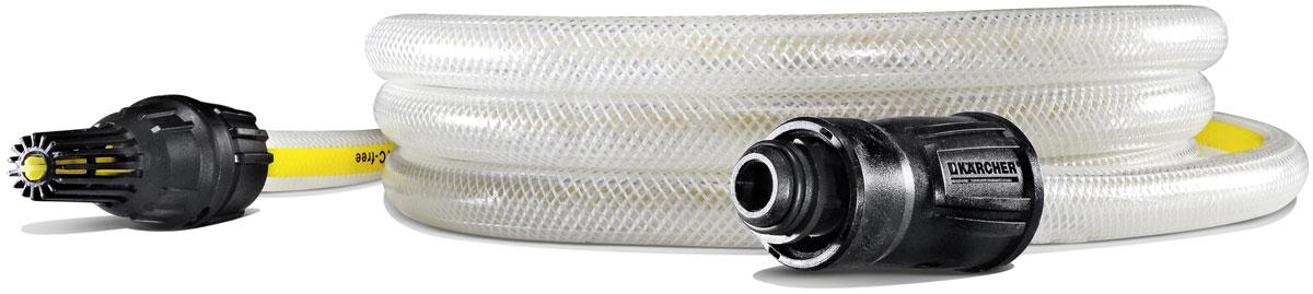 Шланг поливочный Karcher  SH 3 , 3 м -  Все для полива