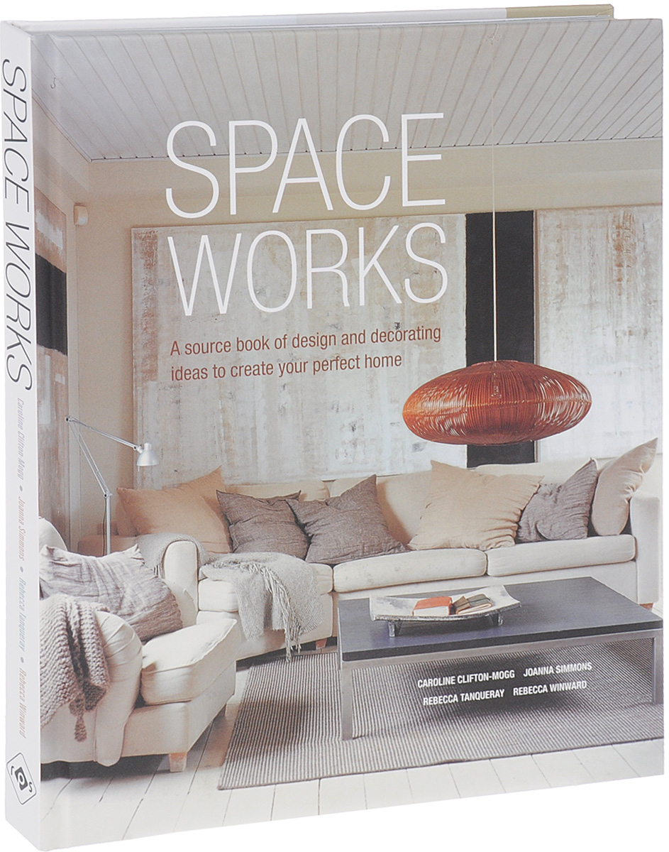 Space Works: A Source Book of Design and Decorating Ideas to Create Your Perfect Home masoud asadi design and optimization of plate and frame heat exchangers