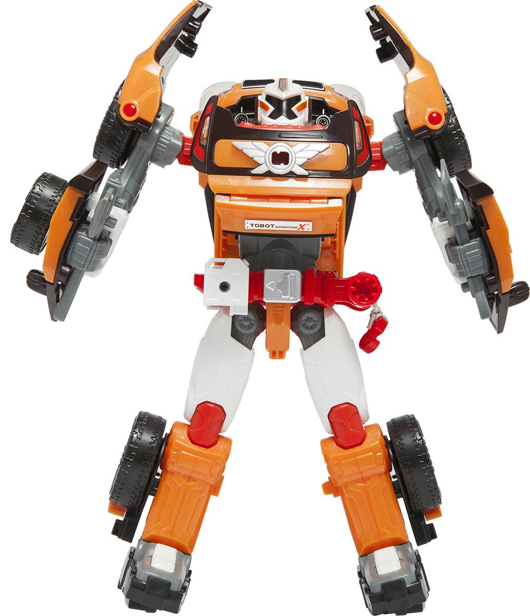 Tobot Трансформер Приключения Х роботы tobot мини тобот тритан