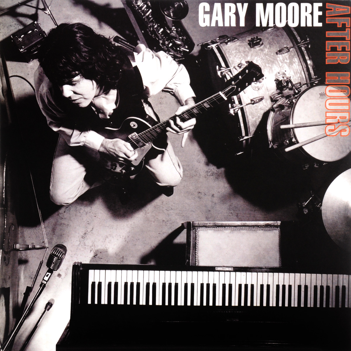 Гэри Мур Gary Moore. After Hours (LP) картридж струйный epson c13t17014a10 черный для epson xp33 203 303