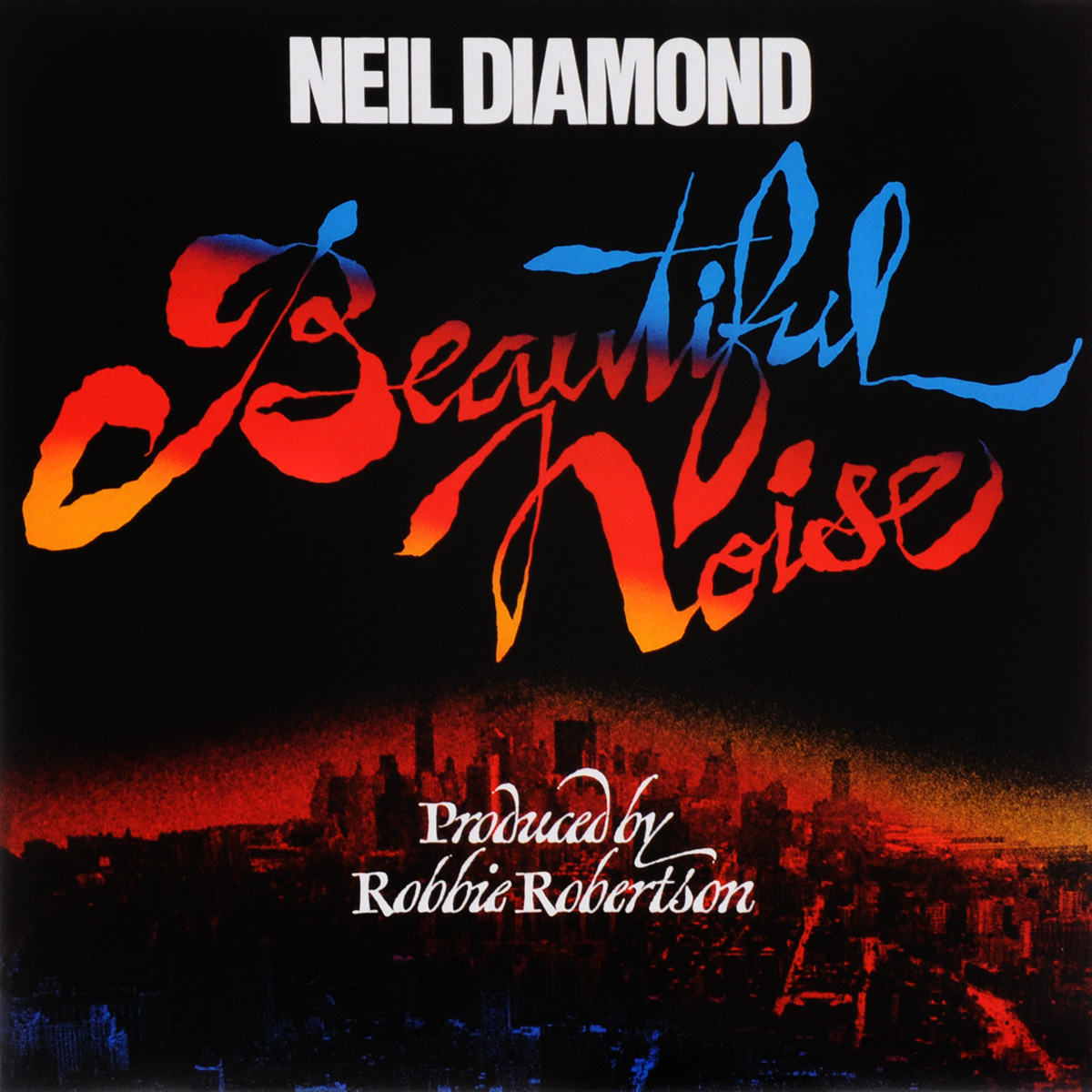 Фото - Нил Даймонд Neil Diamond. Beautiful Noise (LP) нил даймонд neil diamond melody road