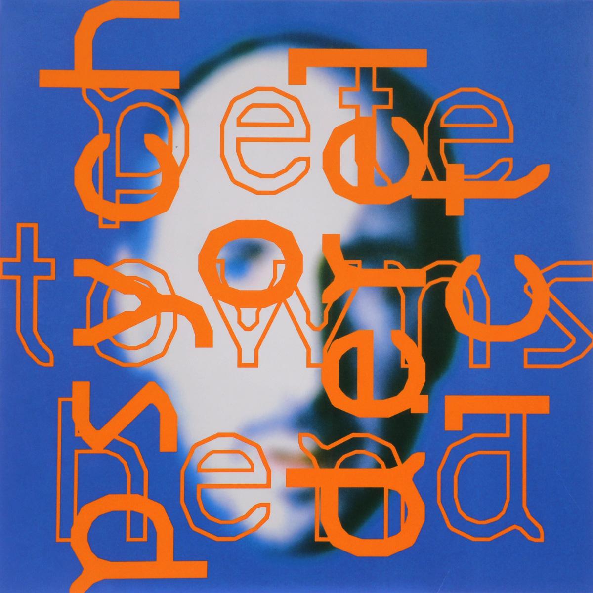 Пит Тауншенд Pete Townshend. Psychoderelict (2 LP) genuine tien s 5 bottles of tien eel oil
