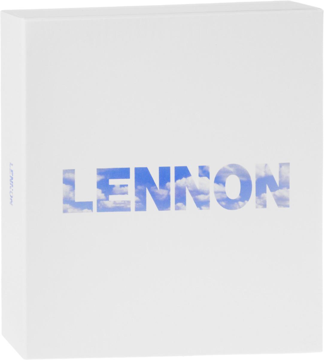Джон Леннон,Йоко Оно John Lennon. Lennon (9 LP) binful 6 7 9 9 7 soft tablet case cover for ipad mini 2 3 4 air 1 universal liner sleeve tablets zipper pouch bag