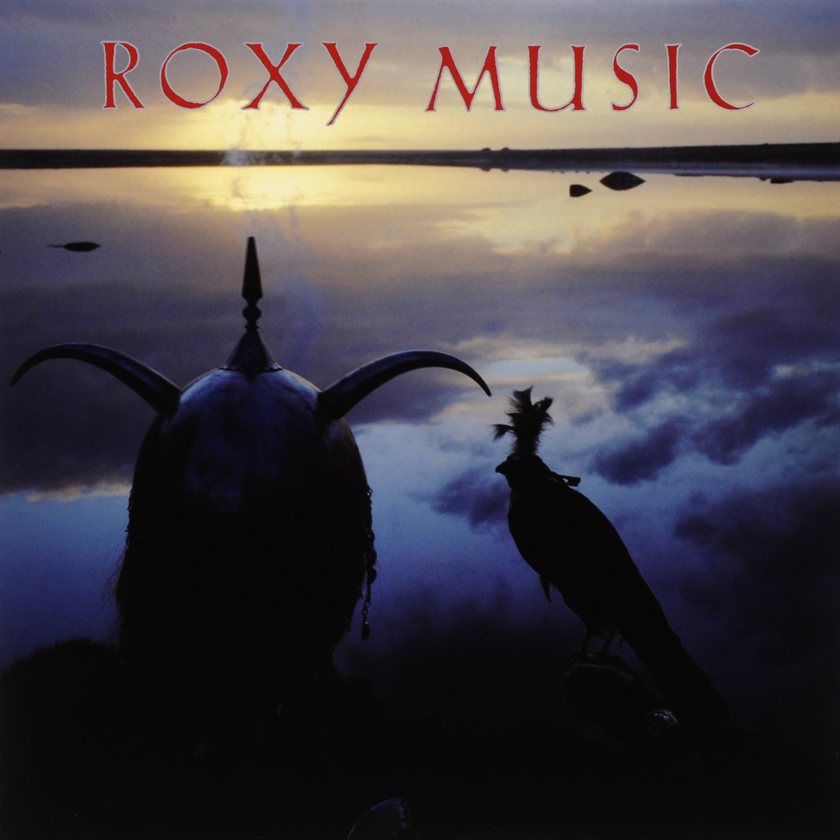 Zakazat.ru Roxy Music. Avalon (LP)