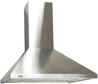 Elikor Вента 50Н-430-П3Л, Steel вытяжка каминная автоматический выкидной нож precipice black anodized aluminum handle black