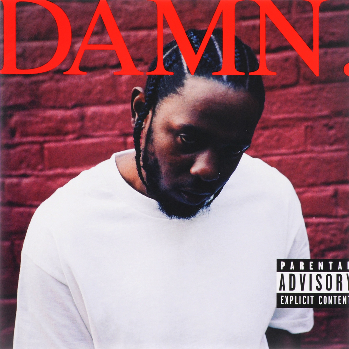 Кендрик Ламар Kendrick Lamar. Damn (2 LP) wendig ch star wars aftermath book one of the aftermath trilogy