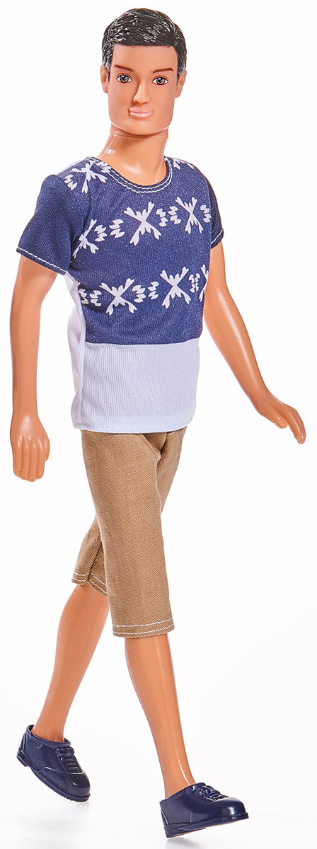 Simba Кукла Кевин спортсмен шатен кукла yako m6579 6