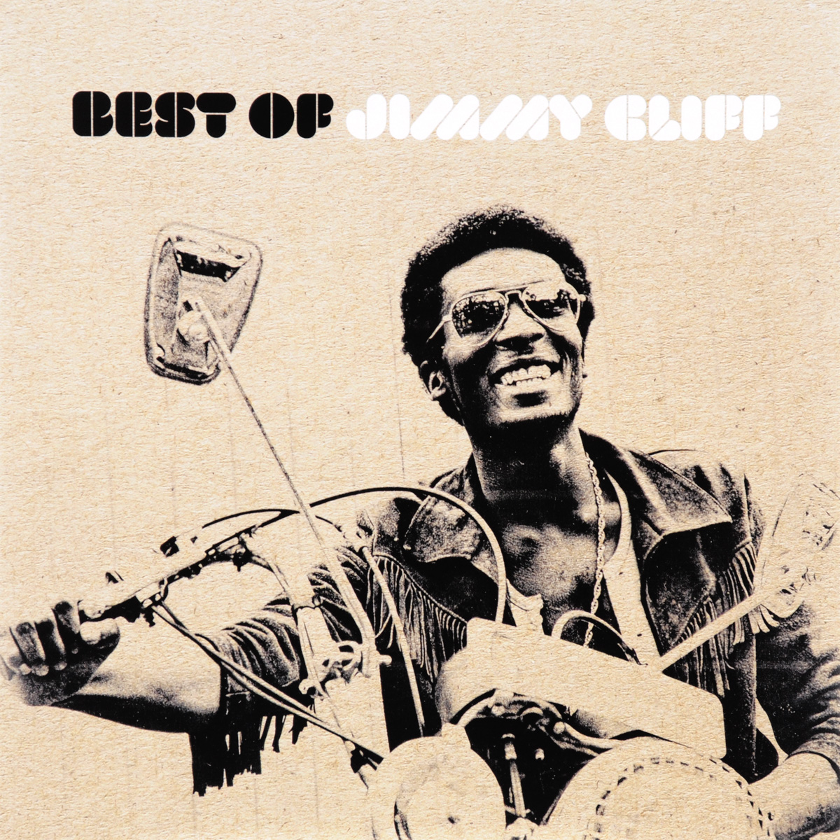 Джимми Клифф Jimmy Cliff. Best Of Jimmy Cliff (LP)