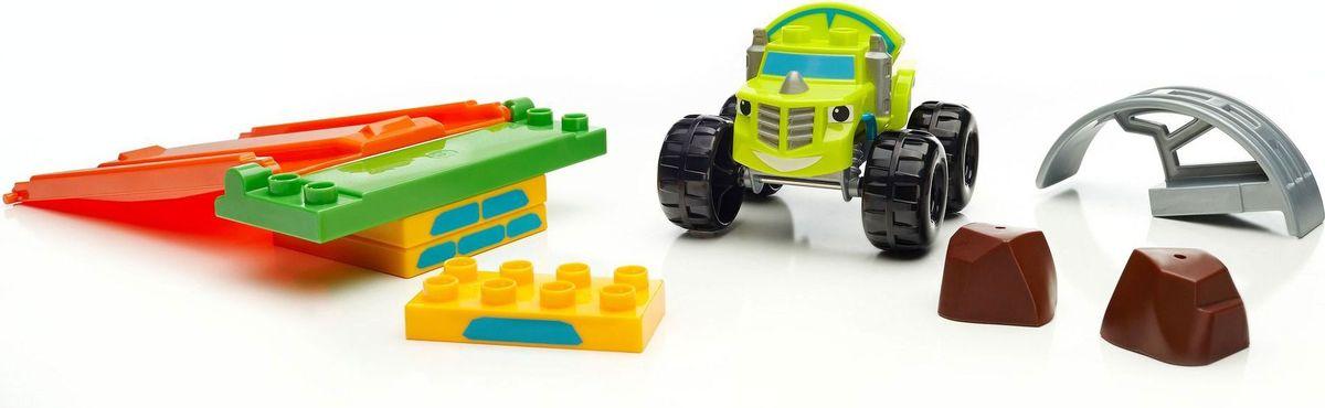 Mega BloksВспыш Конструктор Smash Stunt Zeg Mega Bloks/Mega Construx