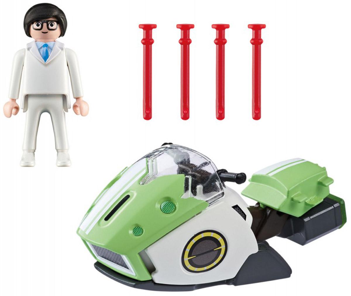 Playmobil Игровой набор Скайджет playmobil® playmobil 5289 секретный агент мега робот с бластером