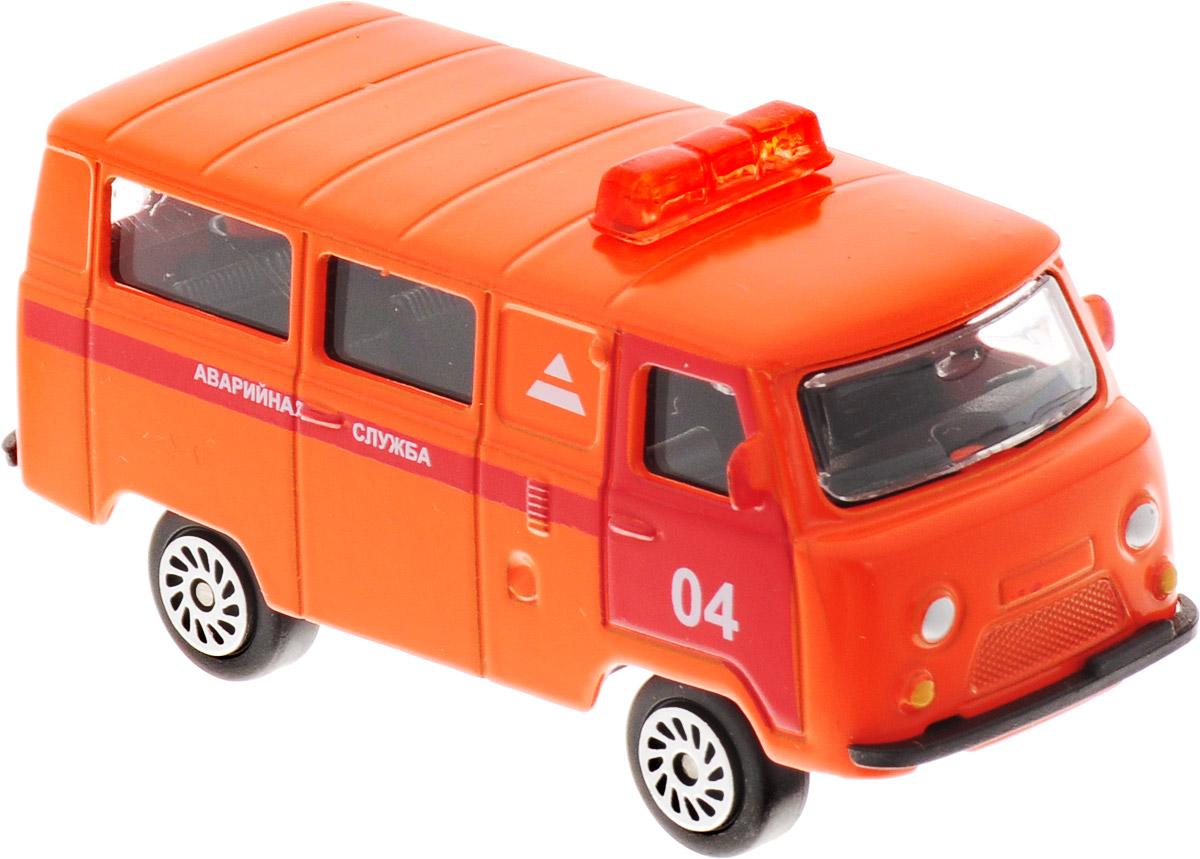 ТехноПарк Автомобиль УАЗ 39625 Аварийная Служба технопарк автомобиль uaz hunter пожарная служба