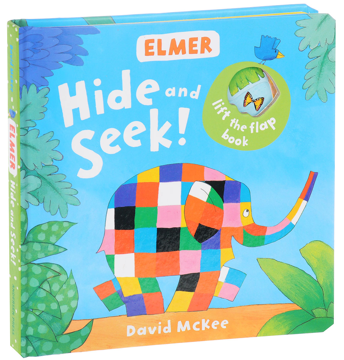 Hide and Seek! little owl says goodnight slide and seek board bk