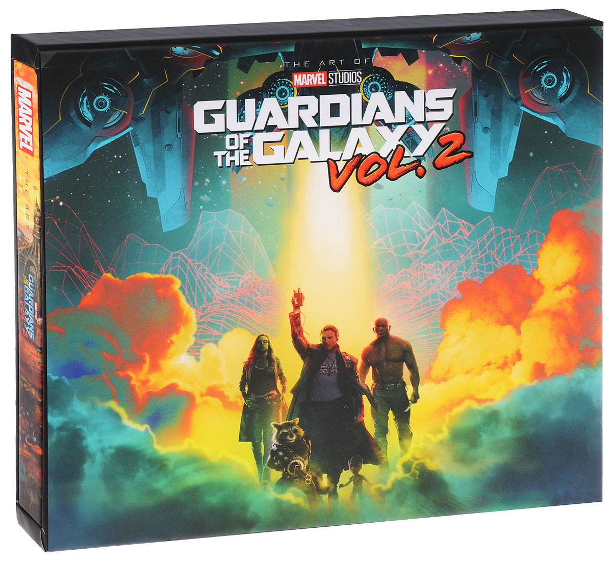 Guardians of the Galaxy Vol. 2 guardians of the galaxy new guard vol 1 emporer quill