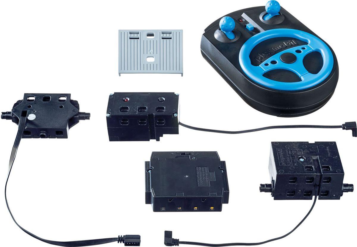 Playmobil Игровой набор Набор для радиоуправления мобили henglei зайки с батарейками