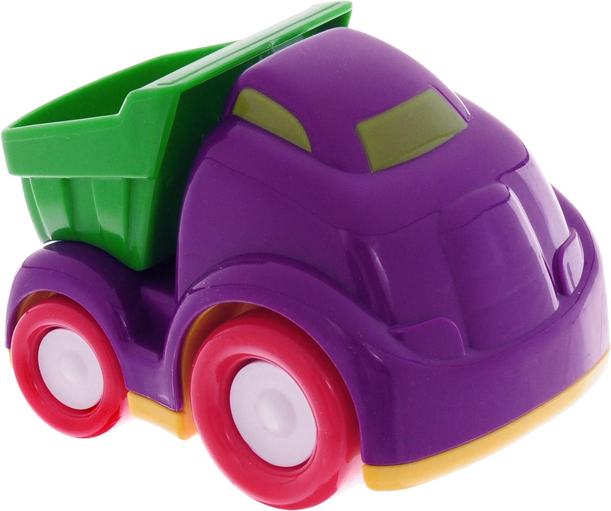 Keenway Машинка Mini Vehicles цвет фиолетовый машинка детская keenway keenway веселая машинка полиция со звуком и светом