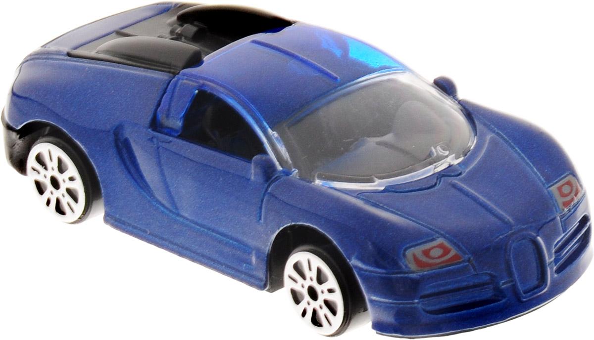 Город Игр Машинка гоночная Фиксики Нолик цвет синий город игр машинка гоночная фиксики симка цвет голубой