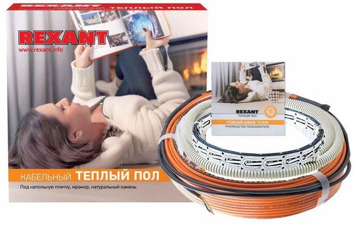 Теплый пол Rexant