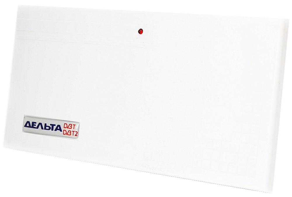 Дельта Цифра 12V комнатная ТВ-антенна (активная)