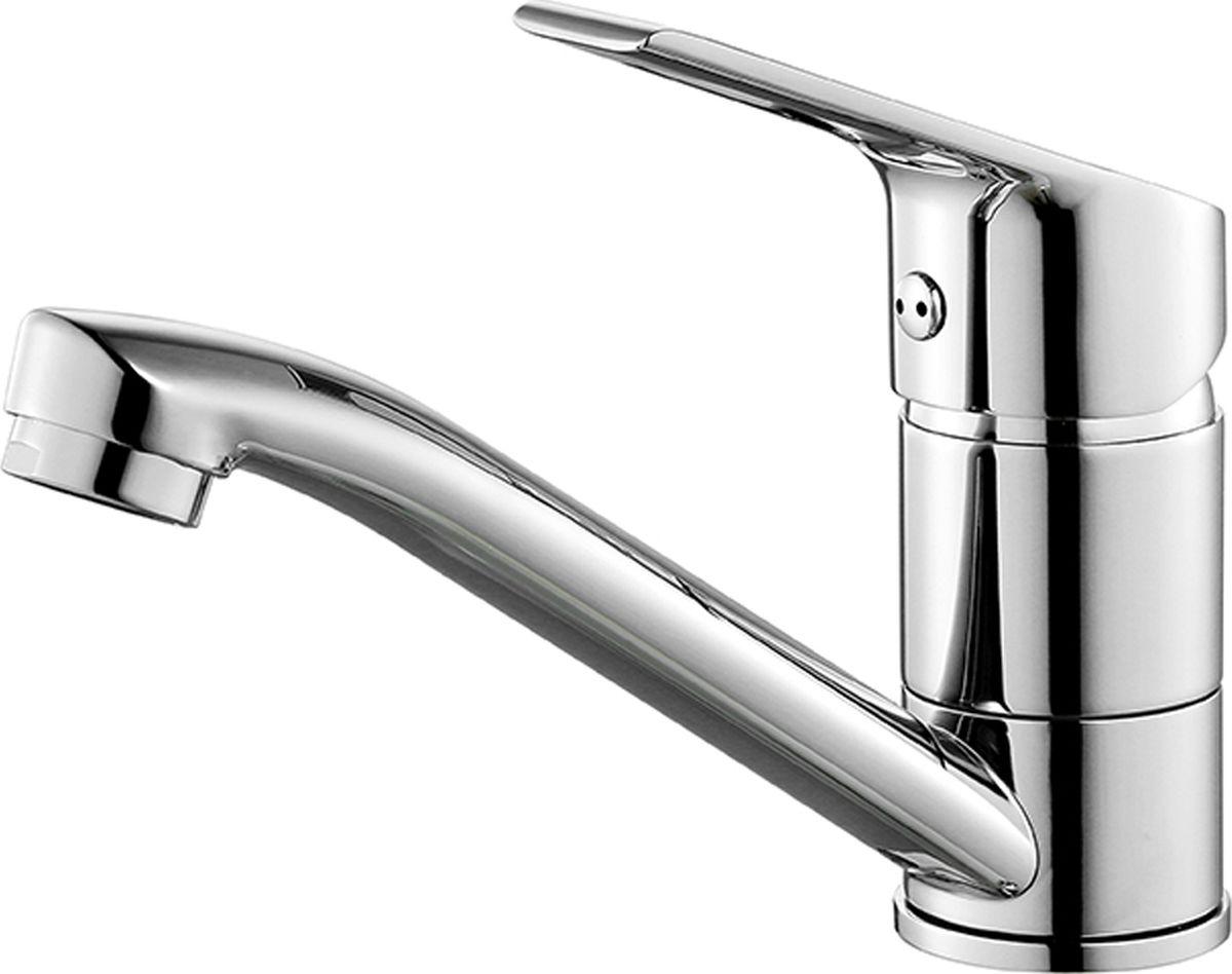 Смеситель для умывальника Milardo Amur, с поворотным изливом держатель для туалетной бумаги milardo amur хром amusmc0m43