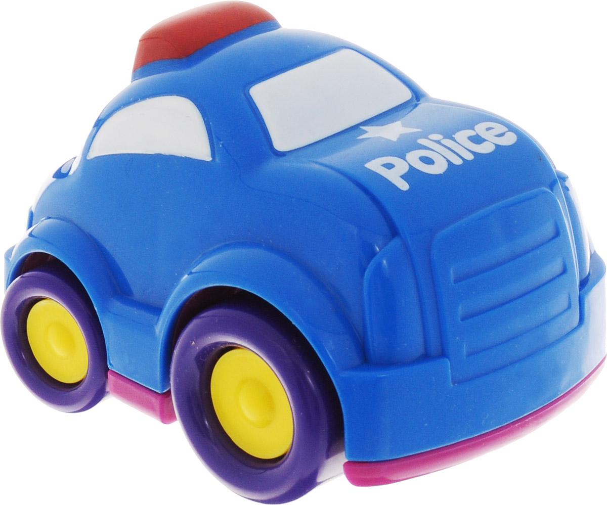 Keenway Машинка Mini Vehicles цвет голубой машинка детская keenway keenway веселая машинка полиция со звуком и светом
