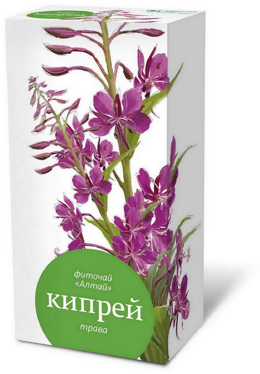 Фиточай Алтай Кипрей трава фильтр-пакеты 1,5г №20211675Сфера применения: ФитотерапияРегенерирующее