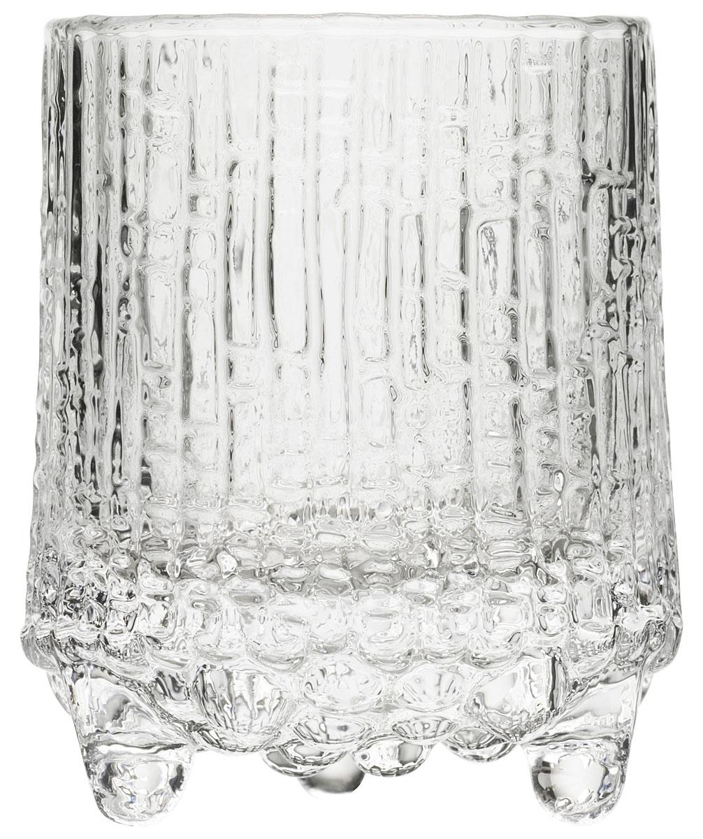 Рюмка Iittala Ultima Thule, цвет: прозрачный, 50 мл, 2 шт1008512